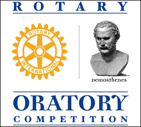Image result for 6920 rotary club speech contest 2019